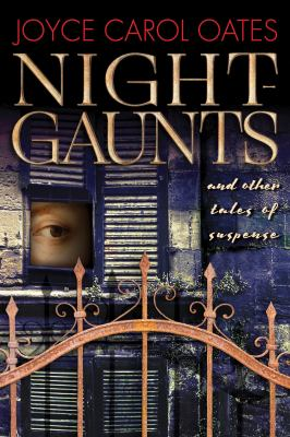 Cover image for Night-gaunts and other tales of suspense
