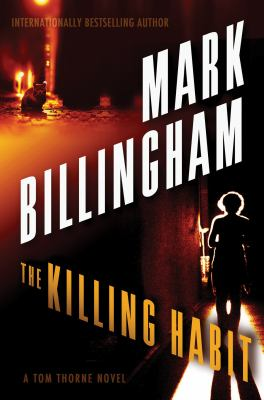 Cover image for The killing habit