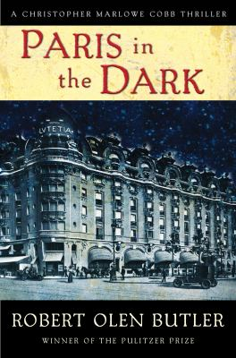 Cover image for Paris in the dark