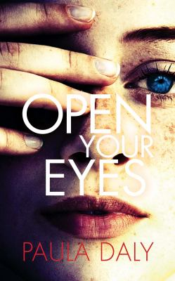 Cover image for Open your eyes