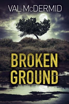Cover image for Broken ground