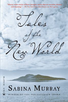 Cover image for Tales of the New World