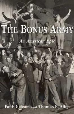 Cover image for The Bonus Army : an American epic