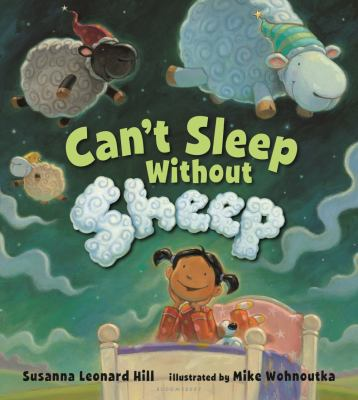 Cover image for Can't sleep without sheep