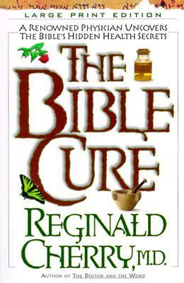 Cover image for The Bible cure