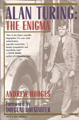 Cover image for Alan Turing : the enigma