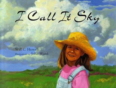Cover image for I call it sky