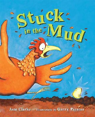 Cover image for Stuck in the mud