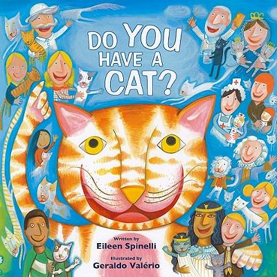 Cover image for Do you have a cat?