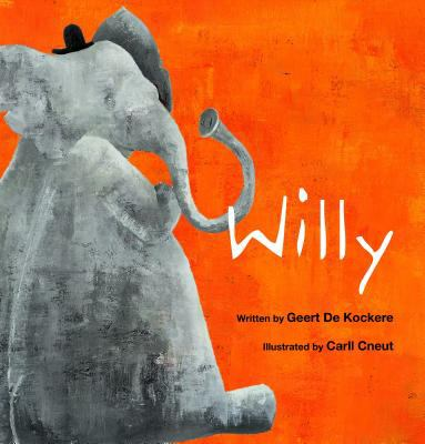 Cover image for Willy
