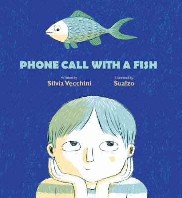Cover image for Phone call with a fish