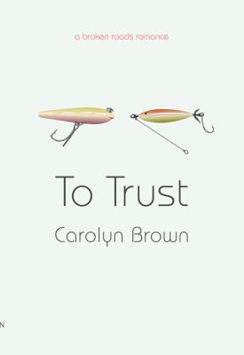 Cover image for To trust