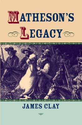 Cover image for Matheson's legacy
