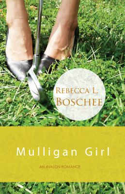 Cover image for Mulligan girl