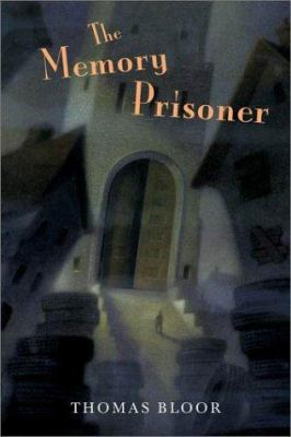 Cover image for The memory prisoner
