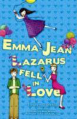Cover image for Emma-Jean Lazarus fell in love