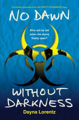 Cover image for No dawn without darkness