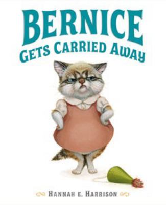 Cover image for Bernice gets carried away