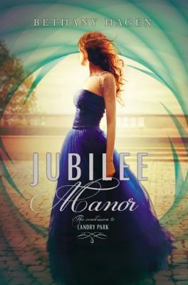 Cover image for Jubilee Manor