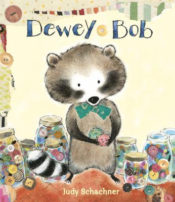 Cover image for Dewey Bob