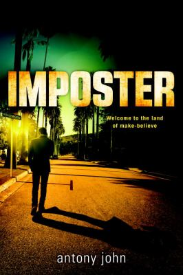 Cover image for Imposter