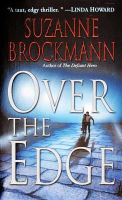 Cover image for Over the edge