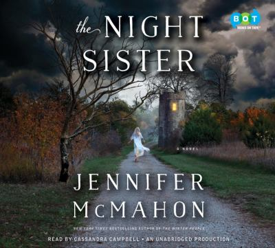 Cover image for The night sister : a novel