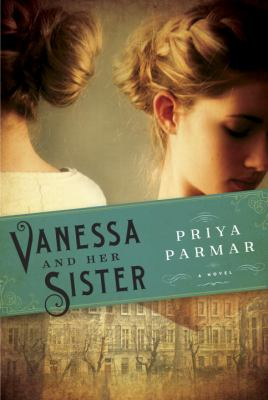 Cover image for Vanessa and her sister