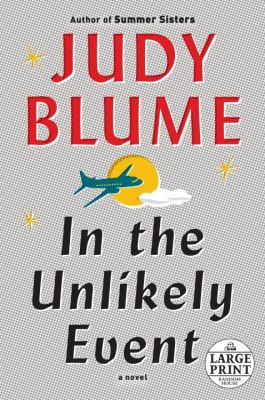 Cover image for In the unlikely event