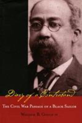 Cover image for Diary of a contraband : the Civil War passage of a Black sailor