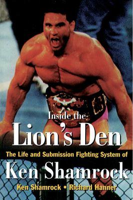 Cover image for Inside the lion's den