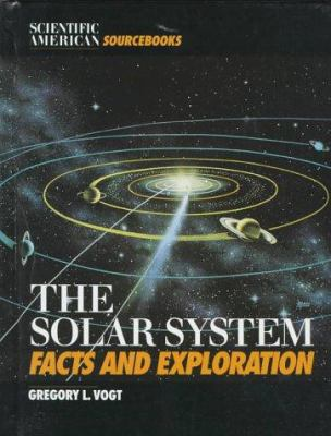 Cover image for The solar system : facts and exploration