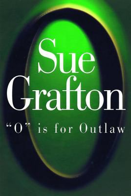 Cover image for O is for outlaw