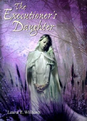 Cover image for The executioner's daughter