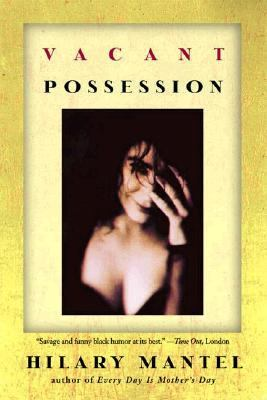 Cover image for Vacant possession.