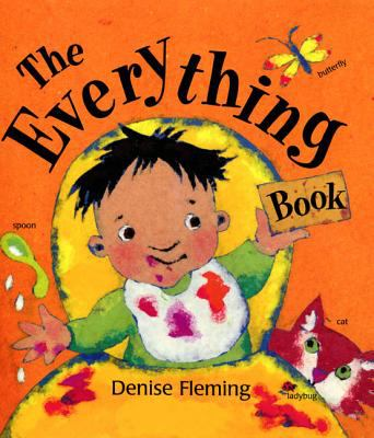 Cover image for The everything book