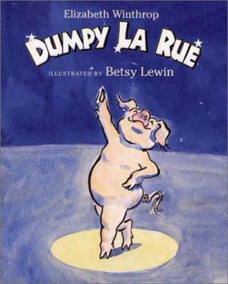 Cover image for Dumpy La Rue