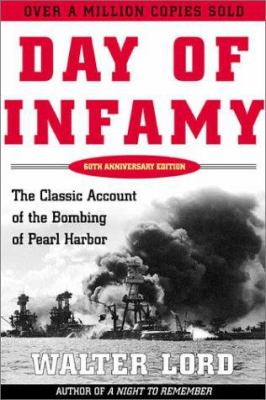 Cover image for Day of infamy