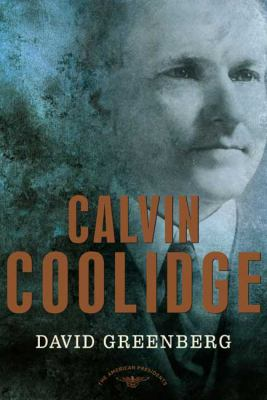 Cover image for Calvin Coolidge