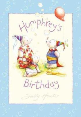 Cover image for Humphrey's birthday