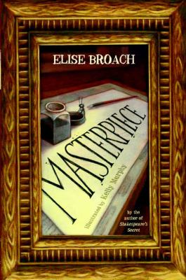Cover image for Masterpiece