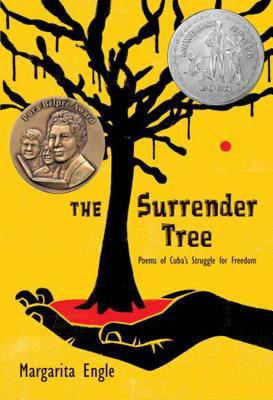 Cover image for The surrender tree : poems of Cuba's struggle for freedom