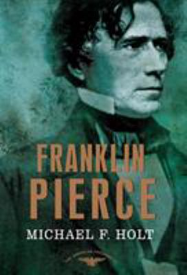 Cover image for Franklin Pierce