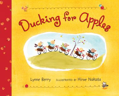 Cover image for Ducking for apples