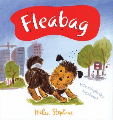 Cover image for Fleabag