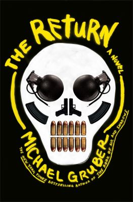 Cover image for The return : a novel