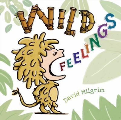Cover image for Wild feelings