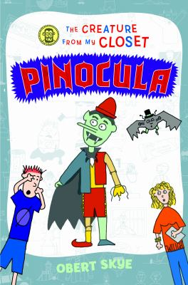 Cover image for Pinocula