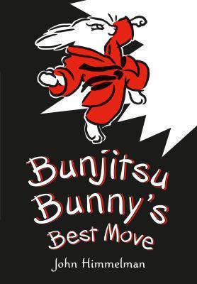Cover image for Bunjitsu Bunny's best move