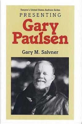 Cover image for Presenting Gary Paulsen